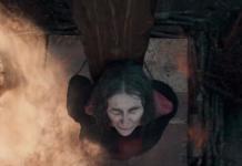 Luna Nera, una strega al rogo