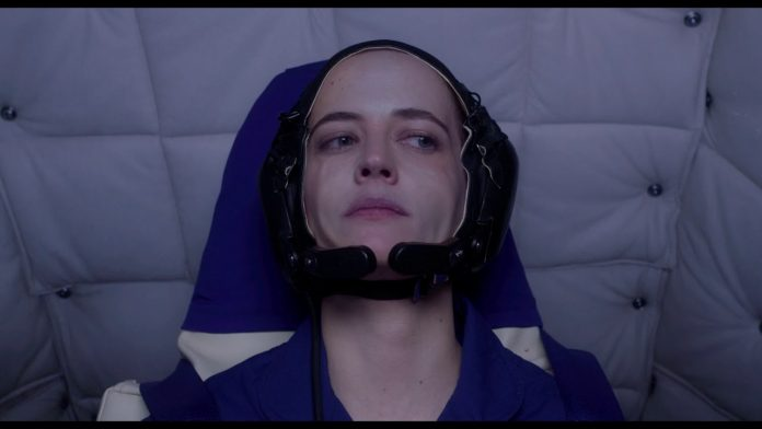 Eva Green Proxima Trailer