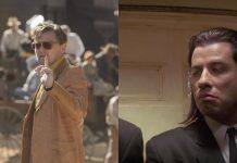 C'era una volta a Hollywood, John Travolta, errore