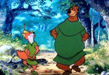 Canzoni Disney, Robin Hood