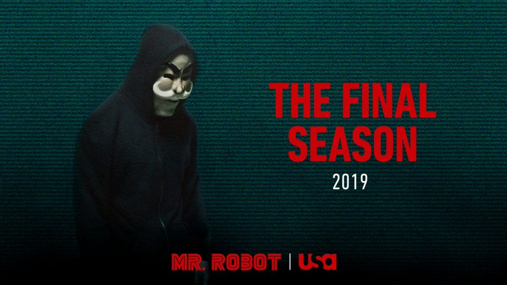 Mr. robot 4 recensione