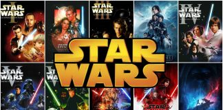classifica star wars film