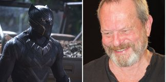 Terry Gilliam vs Black Panther