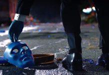watchmen serie tv recensione