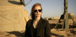 Zero Dark Thirty (2013) di Kathryn Bigelow