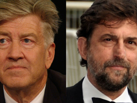 David Lynch, Nanni Moretti