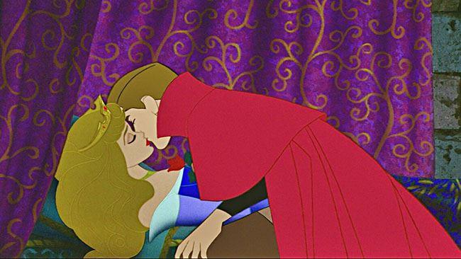 Disney, La bella addormentata