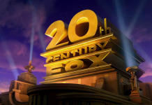 Disney, 20th Century Fox Logo
