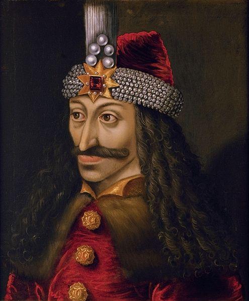 Dracula, Vlad