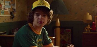 Gaten Matarazzo, Stranger Things
