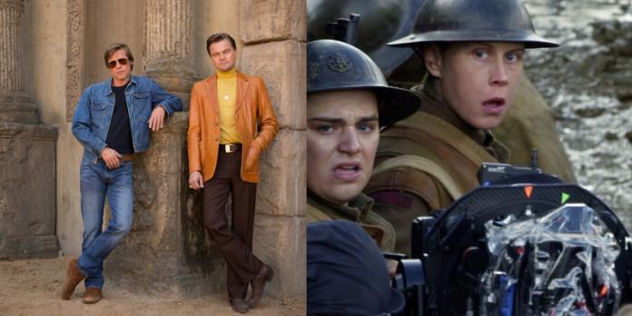 Golde Globes 2020, Tarantino, Sam Mendes