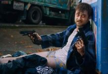Guns akimbo recensione Daniel Radcliffe amazon prime video