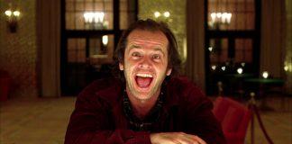 Jack Nicholson, Shining, Misery