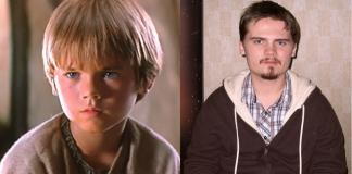 Jake Lloyd, Anakin
