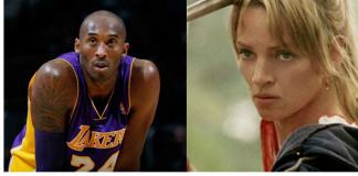Kobe Bryant, KIll Bill