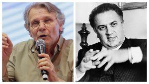 Pennac racconta Federico Fellini