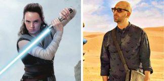 Tolo Tolo e Star Wars