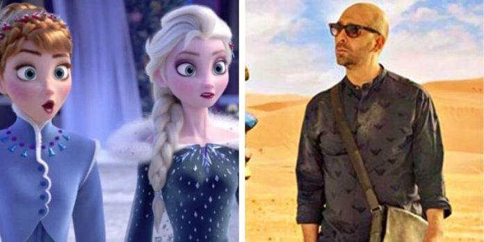 Tolo Tolo batte Frozen 2