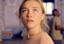Florence Pugh per gli Oscar 2020