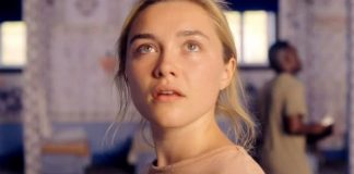 Florence Pugh Midsommar Scorsese