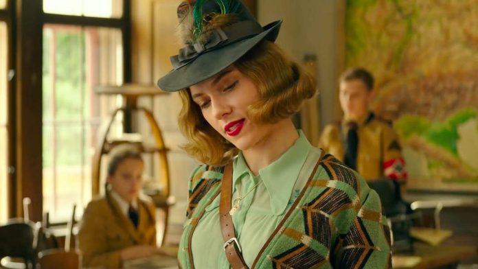 Scarlett Johansson, Jojo Rabibt, Doppia nomination