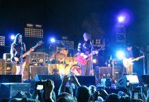 Smashing Pumpkins, Billy Corgan