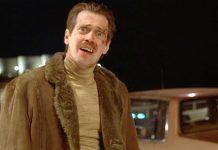 Steve Buscemi in Fargo