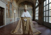 The Young Pope riassunto