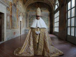 The Young Pope riassunto