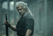 The Witcher, Netflix