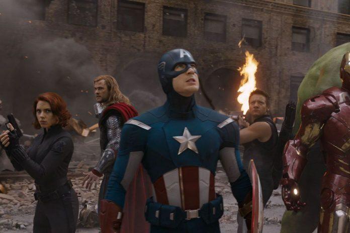 Gli Avengers - MCU