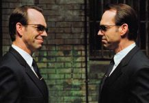 Matrix 4, Hugo Weaving ha dovuto rinunciare al suo ritorno