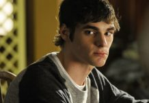 Breaking Bad RJ Mitte