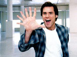 Una settimana da dio Jim Carrey