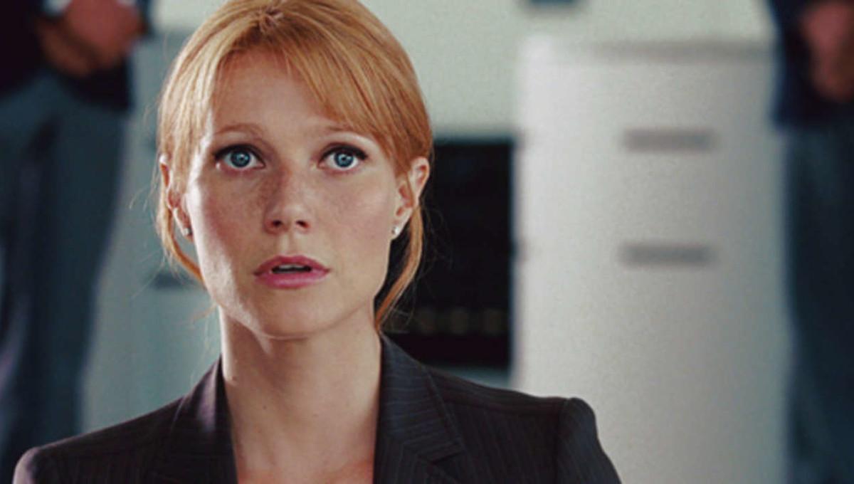 Gwyneth Paltrow, dopo Avengers: Endgame una candela che sa di vagina 32