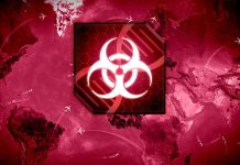 Il logo di Plague Inc.