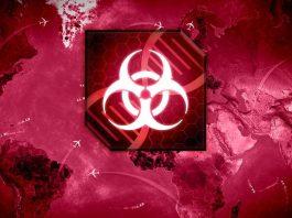 Il logo di Plague Inc.