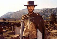 Clint Eastwood nel Il buono, il brutto, il cattivo offerte amazon