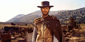Clint Eastwood nel Il buono, il brutto, il cattivo