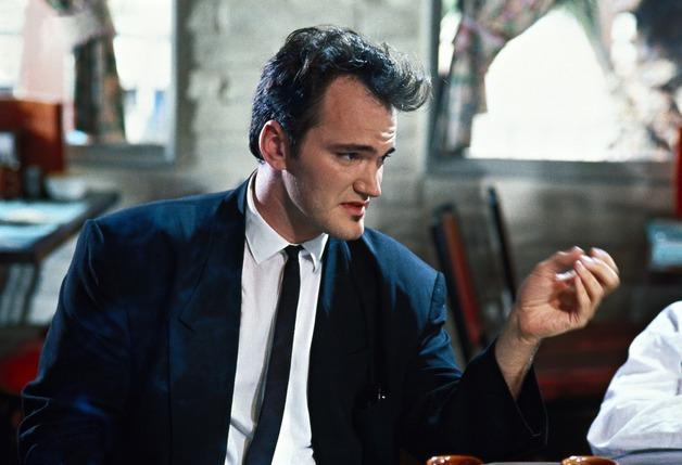 Quentin Tarantino thriller migliori