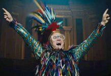 Rocketman il film sulla vita di Elton John