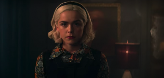 Le terrificanti avventure di Sabrina - Parte 3 | Trailer