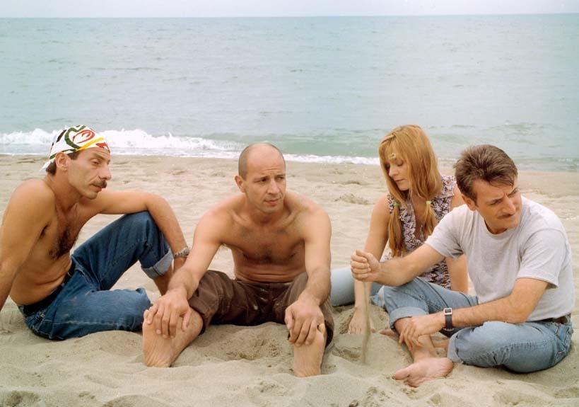 Tre uomini e una gamba Streaming | Filmsenzalimiti