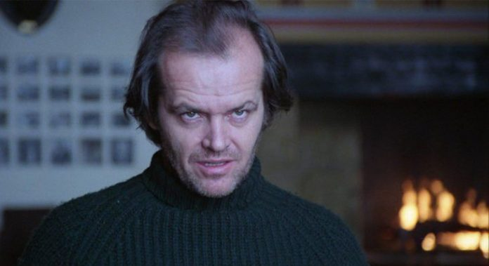 Metodi attoriali: Jack Nicholson
