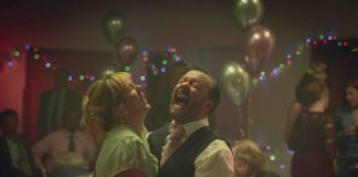 After Life 2, Ricky Gervais urla al cielo