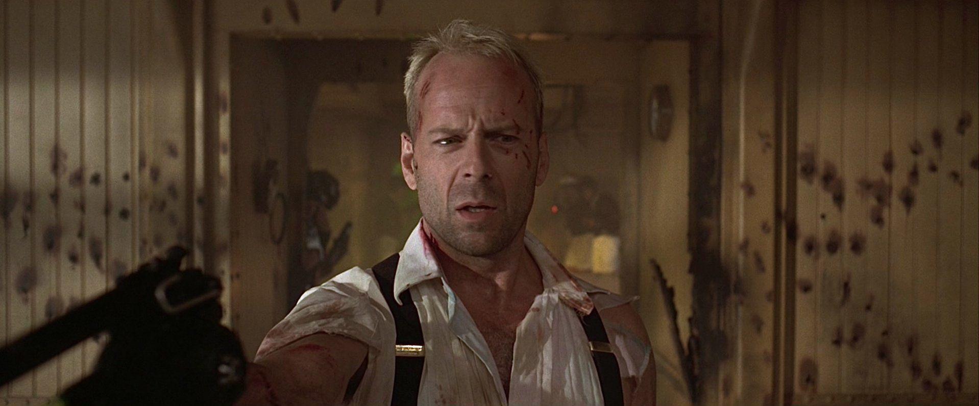 Brucee Willis, Il quinto elemento