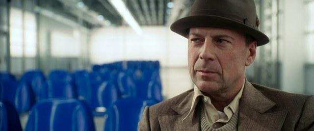 Bruce Willis, Slevin