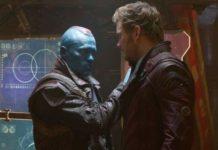 Chris Pratt, Guardiani della Galassia, Yondu