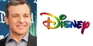Disney, Bob Iger