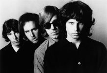 elektra records the doors light my fire